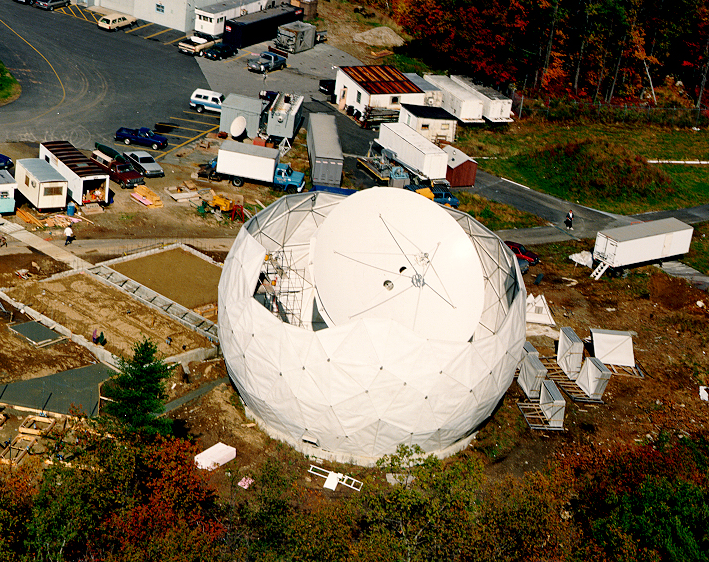 nasa radar - photo #17